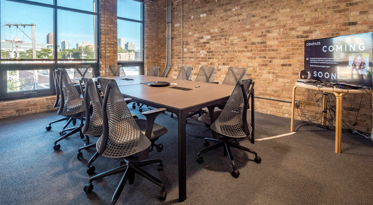 Desklabs Conference rooms